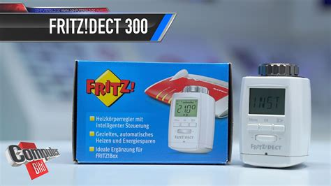 fritz dect 300 kaufen avm fritz dect 300 smarter thermostat im check