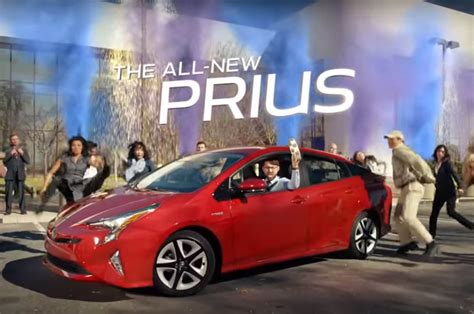 2016 Toyota Prius Reviews And Rating