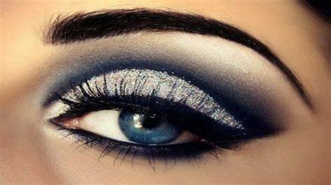 maquillage yeux noir maquillage yeux bleus le maquillage id 233 al c est lequel quelles couleurs 233 viter