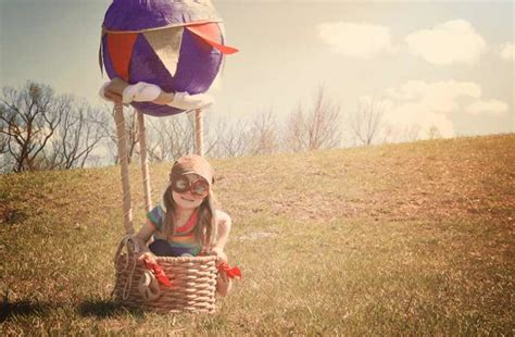 tu hijo le encantan los globos  manualidades