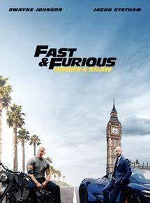 Fast And Furious Affiche : fast furious hobbs shaw film 2019 allocin ~ Medecine-chirurgie-esthetiques.com Avis de Voitures
