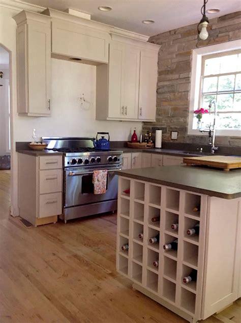 wine storage in kitchen kitchen wine racks built in furniture ideas for home 1552