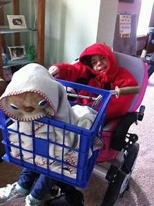 Costume Ideas For Children In Wheelchairs   Ccg Pediatric Blog