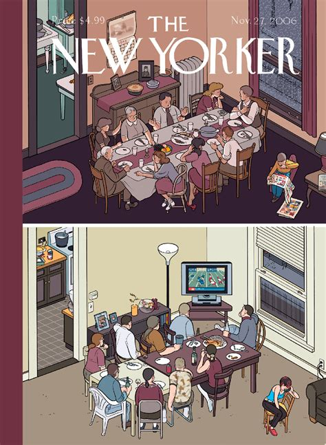 The-New-Yorker-Cover-08 - La boite verte