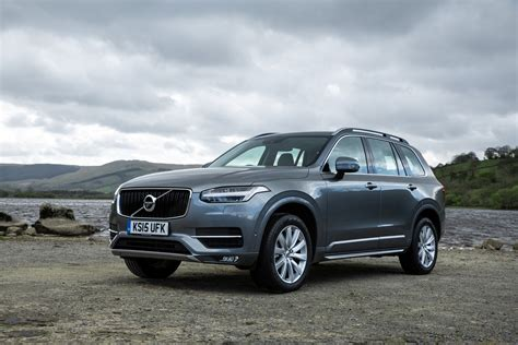 Volvo Xc90 Wallpapers by Volvo Xc90 D5 Momentum Uk Spec Cars Suv 2015 Wallpaper