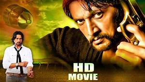 kannada Full Movie New Releases - Sudeep | Sudeep Latest ...