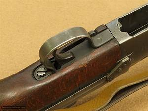 1961 56 Rifle In 7 62