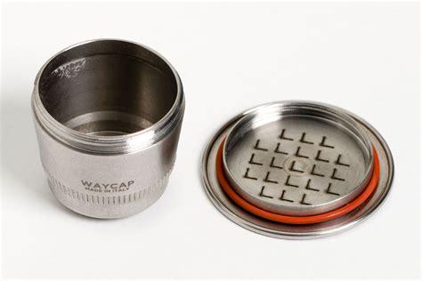 waycap hervulbare capsule voor nespresso consumentenbond