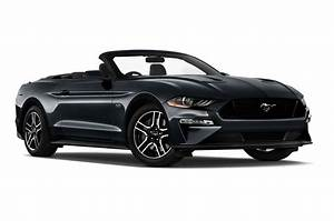 Ford Mustang Convertible Lease deals from £606pm | carwow