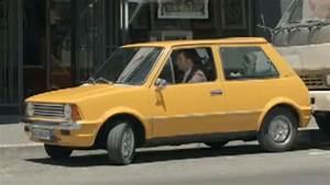 Citroen Petite Voiture : innocenti bertone petite voiture jaune de la publicit citro n c3 car innocenti bertone ~ Medecine-chirurgie-esthetiques.com Avis de Voitures
