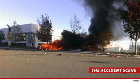 Paul Walker Dead At 40: Actor Dies In Car Crash (PHOTO