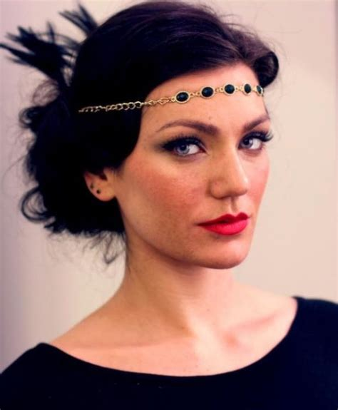 20s Inspired Hairstyles by 17 Best Images About Board Hair Makeup On