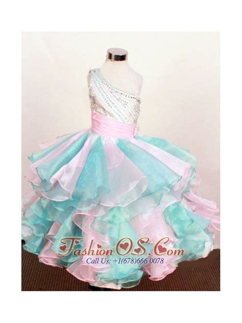Pin by Fashionos Special Occasion Dre on Cheap Little Girl ...