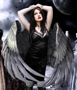 Fallen Angel deviantART