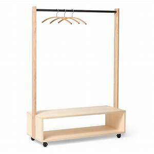 Mobile Schrank Garderobe : mobile garderobe tischlerei mohr ~ Whattoseeinmadrid.com Haus und Dekorationen