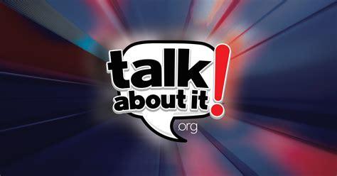 The TalkAbout It Program | Epilepsy Foundation