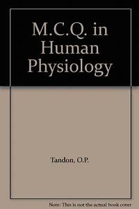 Physiology Mcqs Pdf Review  U0026 Download Free