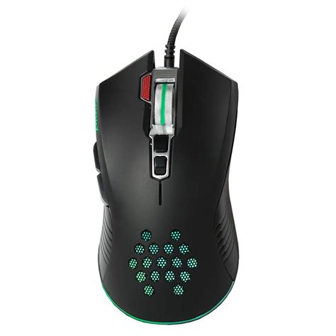 Razor Gaming Mouse Lightning Computers