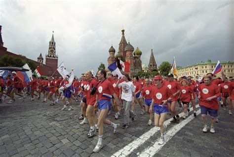 Sport in Russia - Wikipedia