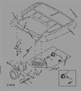 Wiring Diagram For 5525 Tractor Lights