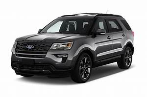 Ford Explorer Reviews  Research New  U0026 Used Models