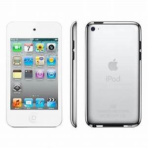 Apple iPod touch 32 GB (4th Generation) - iPod Review ...