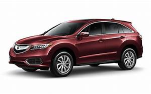2017 best compact luxury crossovers and suvs acura rdx