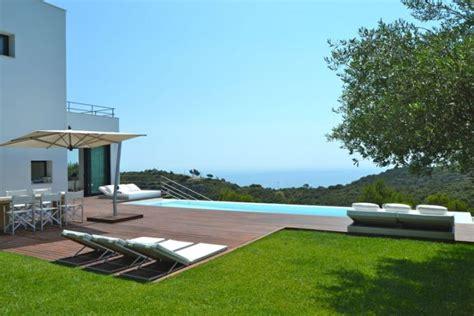 location maison avec piscine espagne maison moderne