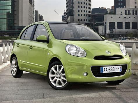 o futuro do carro review da semana nissan march