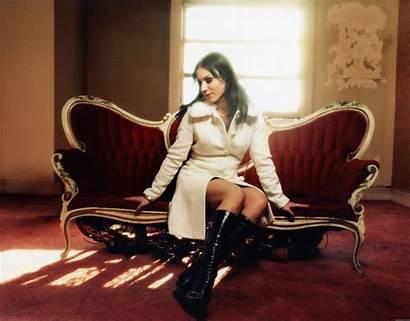 Scabbia Cristina Christina Boots Legs Lady Beauty