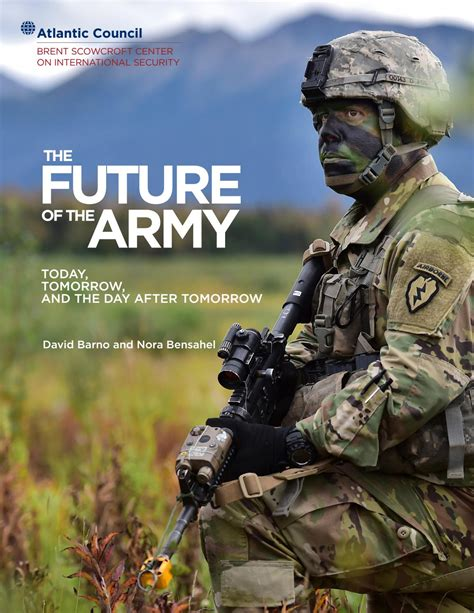 future military the future of the army by atlantic council issuu