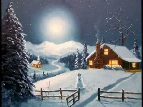 gunter kallmann christmas winter wonderlandthe