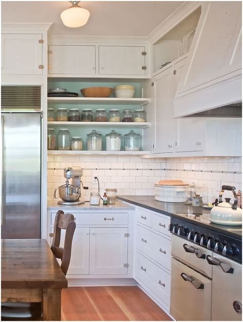 baking kitchen design 10 wonderful ways to set up a baking station 1453