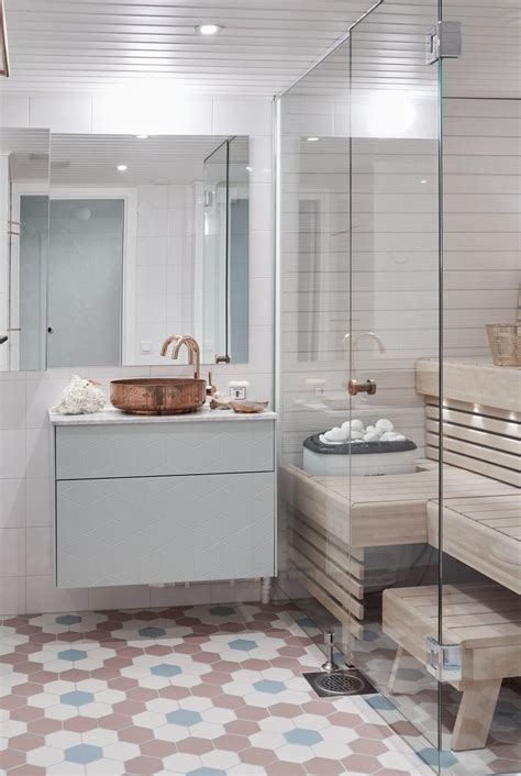 Colorful Bathroom Ideas by Get To All About The Colorful Bathroom Decor Of Minna