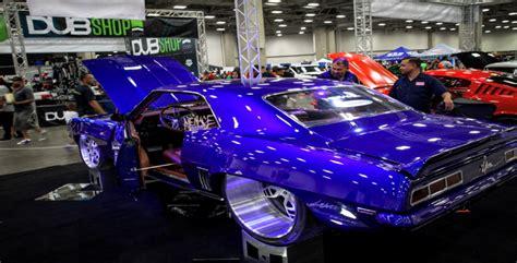 979 The Beat Monster Energy Dub Custom Car Show And