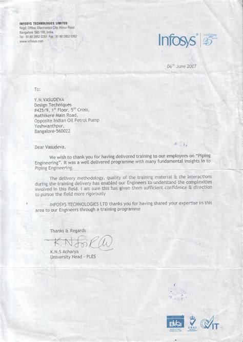 """""""Offer Letters"""" to the students-Cognizant Technology ..."""