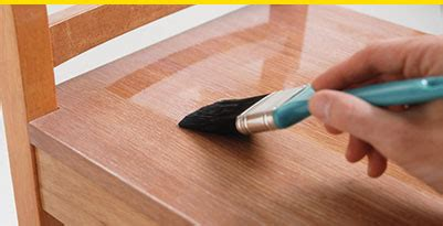 guide  clear wood finishes wood finishing