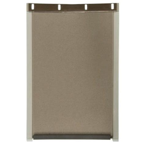 petsafe easy fit replacement flap medium gates and