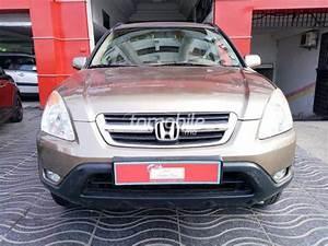 Honda Crv Essence : honda cr v essence 2006 occasion 58000km casablanca 20850 ~ Melissatoandfro.com Idées de Décoration