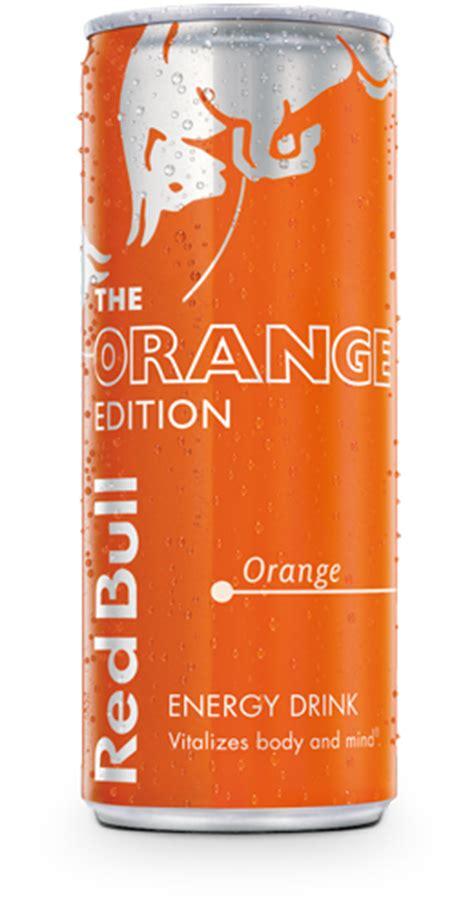 bull edition the bull orange edition orange energy drink editions bull uk