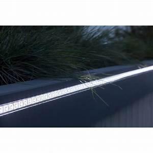 Eclairage Led En Ruban : eclairage exterieur led ~ Premium-room.com Idées de Décoration