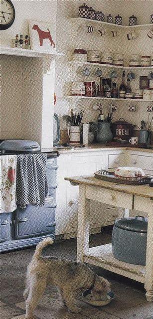 cottage kitchens magazine cath kidston s kitchen kitchens cottage kitchens and 2666