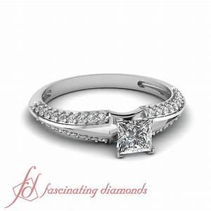 platinum diamond engagement rings for women pave set with With platinum diamond wedding rings for women