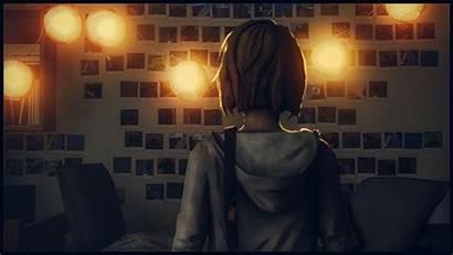 Strange Wallpapers Videogiochi Fotografica Macchina 1080p Protagonista
