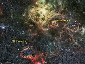 #PulsarWeek: The women who study pulsars   NASA Blueshift