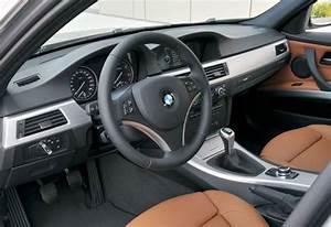 Prix Bmw Serie 3 : bmw s rie 3 berline 320d xdrive 163 2005 prix moniteur automobile ~ Gottalentnigeria.com Avis de Voitures