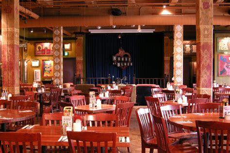 House Of Blues Dallas by House Of Blues Dallas Entertainment