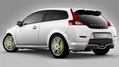 Recharge C30 Volvo Concept 2007