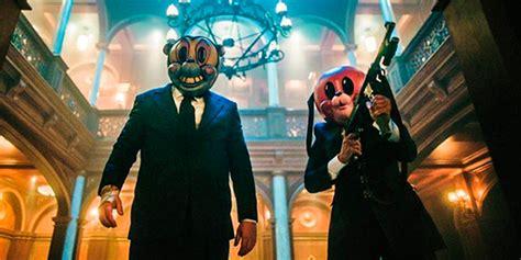 'The Umbrella Academy' Renewed for Second Season