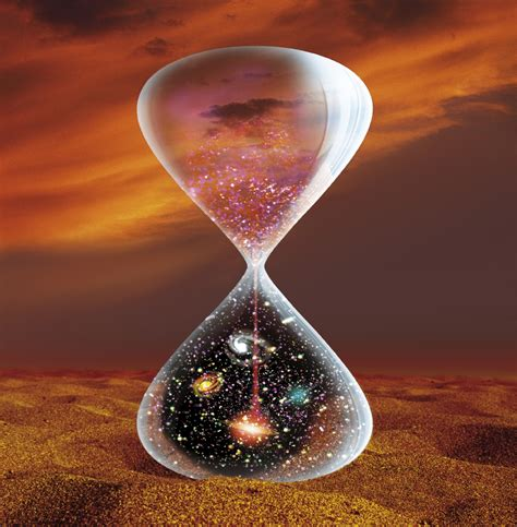 Time flies when you're a subatomic particle - new quantum ...